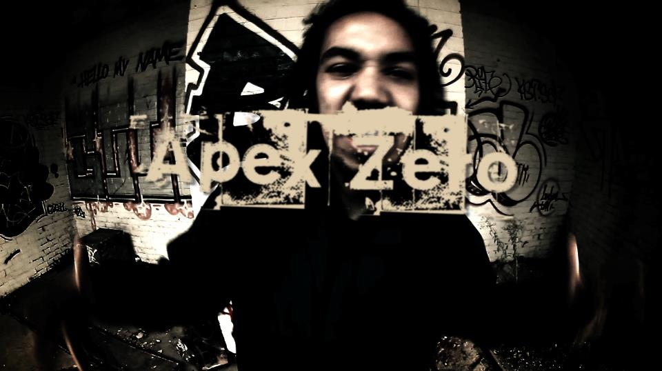 Apex zero / I Am Hip Hop Magazine