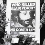 Remembering Blair Peach...