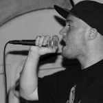 Inside the Mind of Rapper and Activist Marcel Cartier