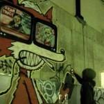 Mau Mau art /Hip Hop Magazine