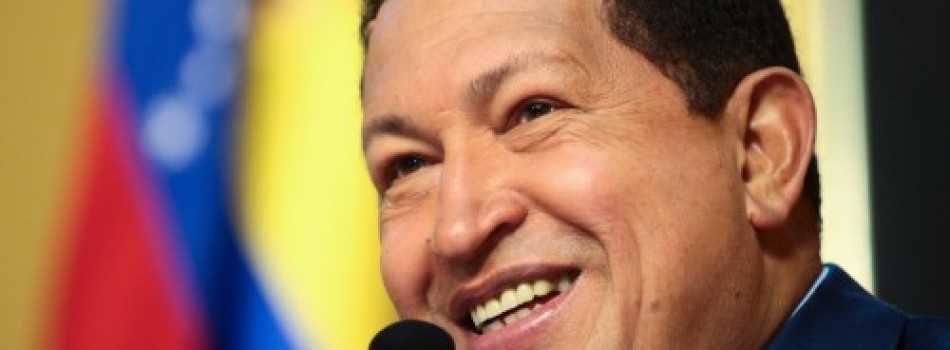 The Revolution Will Not Be Televised — Chavez: Inside the Coup