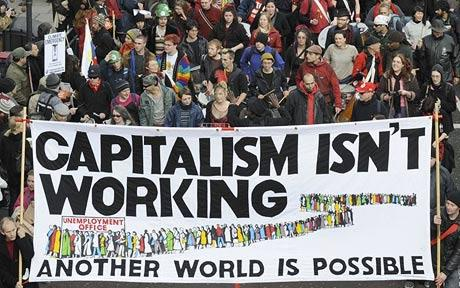 capitalism-isnt-working-protest
