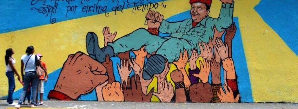I Am Chavez!