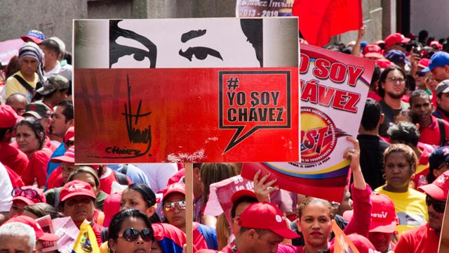we are all chavez i am hip hop magazinw