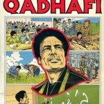 Knowledge Session: History of The Libyan Revolution. Once Upon A Time... Qadhafi