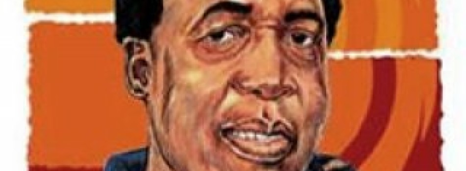 Knowledge Session: The Life Of Chris Hani