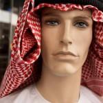 The Keffiyeh - Symbol of Resistence or Fashion Statement