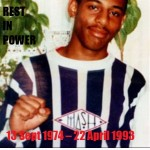 Who Was Stephen Lawrence?