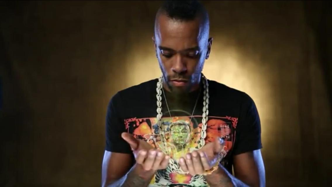 Stic dead prez i Am hip hop magazine