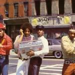 O Hip Hop e o Movimento Negro nos Estados Unidos da América