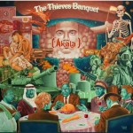 """Review: Akala """"The Thieves Banquet"""""""