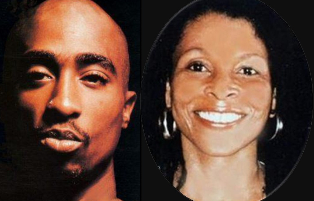 Tupak and Assata Shakur