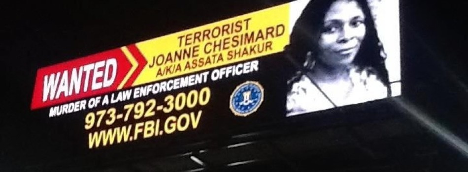 Freedom Rider: Support Assata Shakur, At Your Own Risk