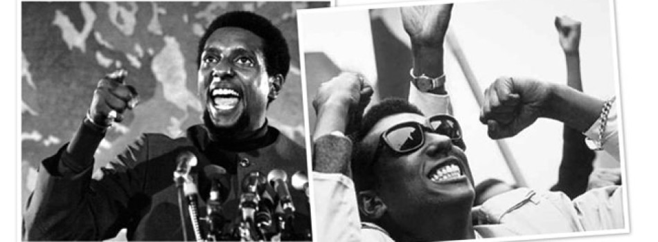 Knowledge Session: Who Was Stokely Carmichael (Kwame Ture) ?