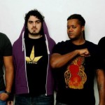 Interview With The Scribes! (@TheScribes)