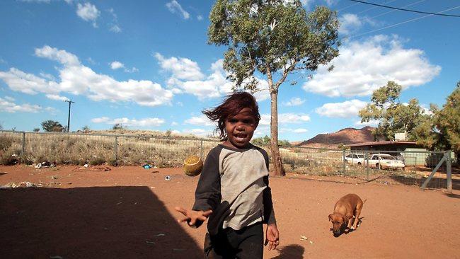australia indigenous