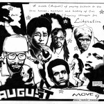 "Black August: ""A month of meaning, of repression and radical resistance - Mumia Abu-Jamal"