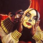black skin white masks
