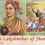 Knowledge Session: Who is Rani Lakshmibai?