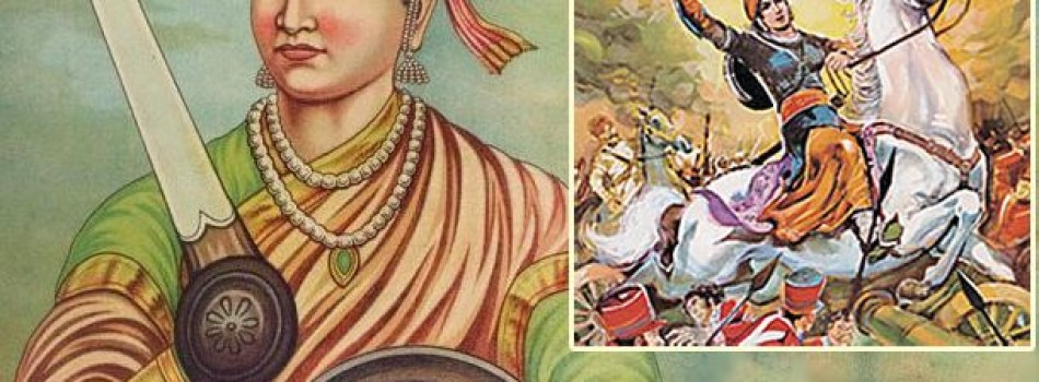 Knowledge Session: Who is Rani Lakshmibai?