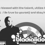 blacklicious i am hip hop