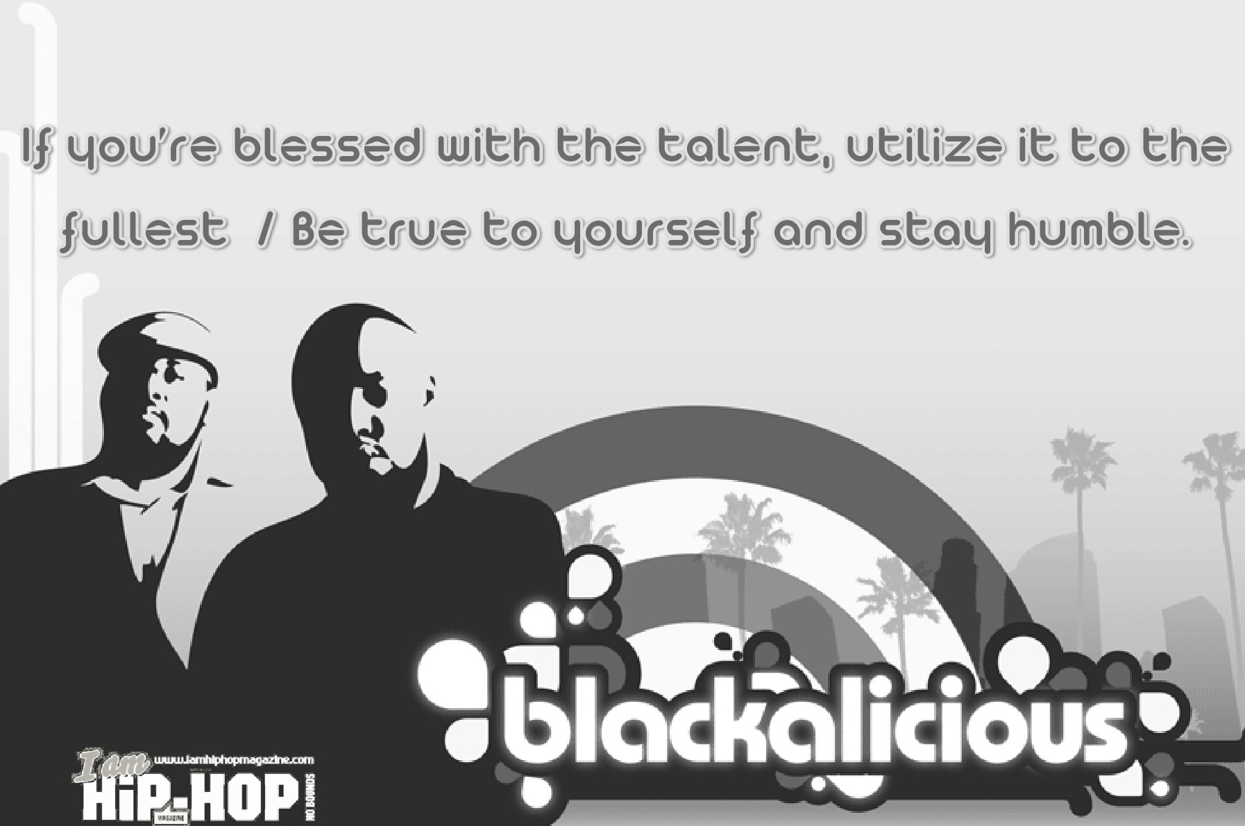 blacklicious i am hip hop