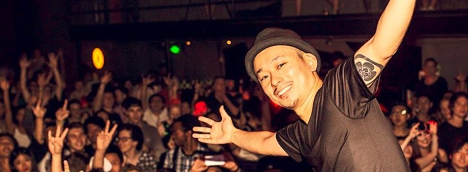 The Person Behind the Turntables: Exclusive Interview with @DJKENTARO