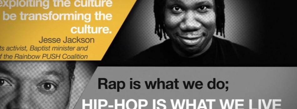 Debate: Hip Hop OnTrial