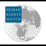 Video: Human Rights Watch another Puppet Organization serving Western Imperialism