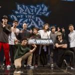 Review: B-Boy Championships World Finals 2013 (@bboychamps)