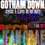 Review: Jean Grae (@JeanGrae)  'Gotham Down: Cycle 1: Love In Infinity'