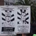 """Liberation News Documentary: """"No Justice No Peace!"""" (@pslweb)"""