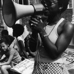 Knowledge Session: Who was Olive Morris?