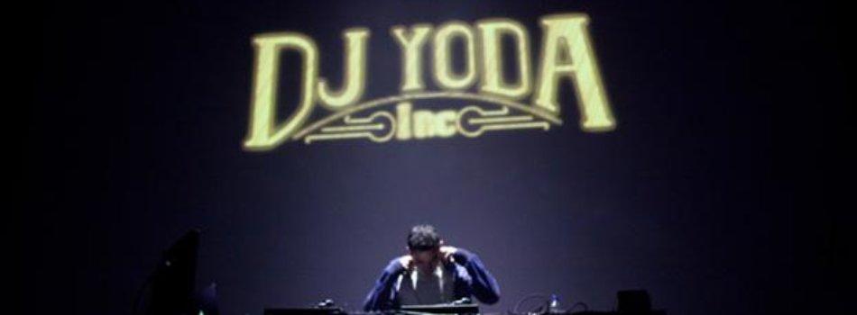 Interview: Talking Beats and Sound with DJ Yoda (@DJYodaUK)