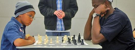 hip hop chess federation 1