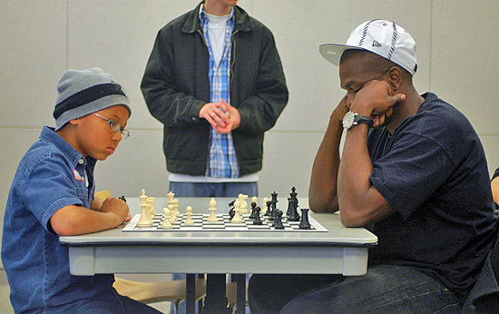 hip hop chess federation 1