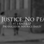 """Vídeo : """"No Justice, No Peace!"""" -  Jonny Knogood"""