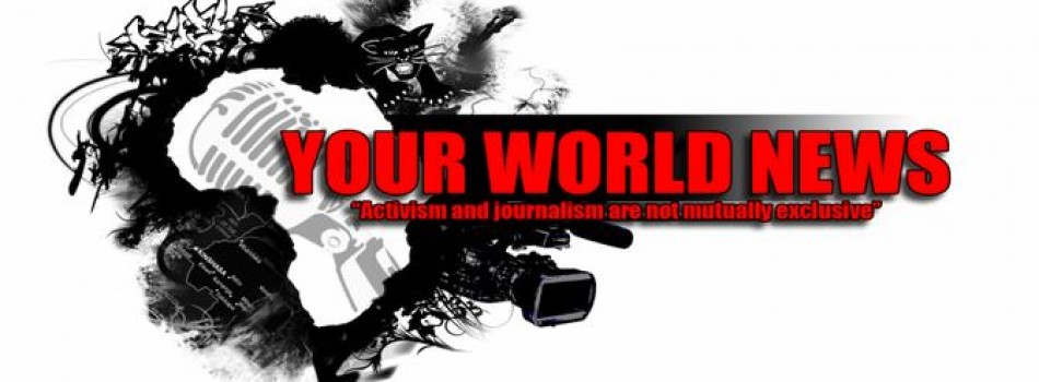 Exclusive Film: Your World News Presents 'Hip Hop, White Supremacy & Capitalism'