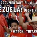 Interview on Viva Venezuela!
