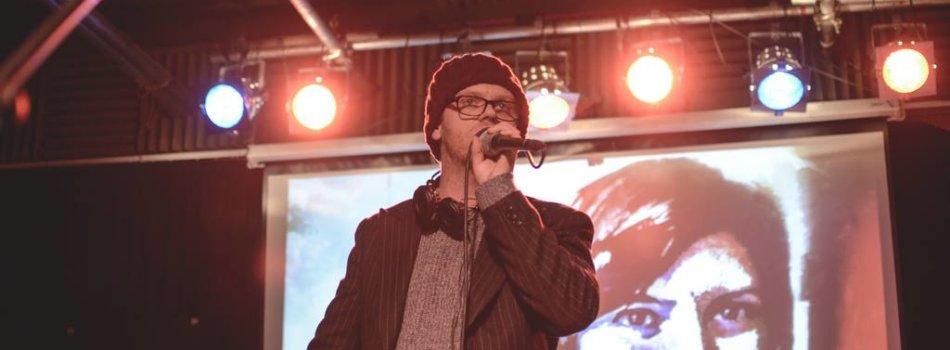 Interview: Glasgow MC Loki (@lokiscottishrapper)