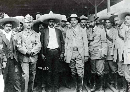 Emiliano zapata i am hip hop magazine