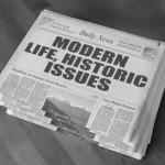 Modern Life, Historic Issues by Ranako (@NarkiP)