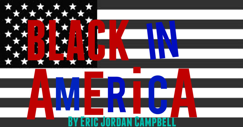 BLACK IN AMERICA I AM HIP HOP