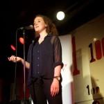 Charlotte Higgins Poetry!