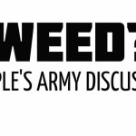Video: AMY TRUE (@Amy_True) - WEED? (PEOPLE'S ARMY DISCUSSION)