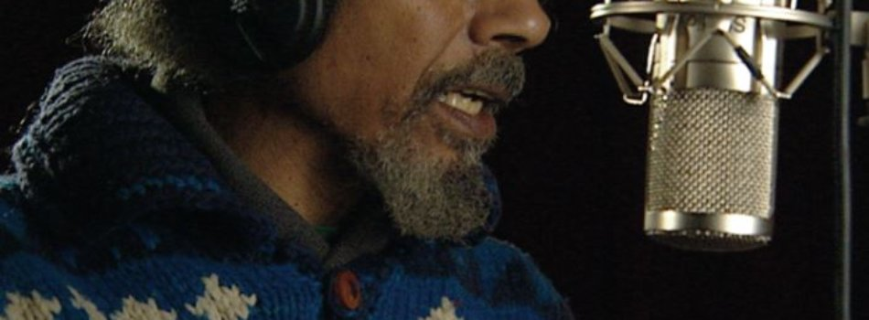 Interview With Jalal Of The Last Poets!