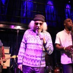 Review: Hustlers Convention With Jalal Of The Last Poets At Jazz Cafe!