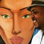 The Painter of Dreams: Interview With Demar Douglas (@DemarDouglas)