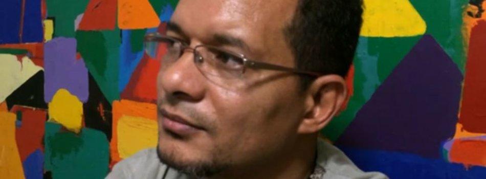 Lowkey Interviews Venezuelan Community Activist Joel Linares (@hiphoprevfilm)