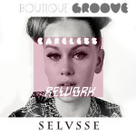 Review: SELVSSE (@SELVSSE) 'Needs - Sasha Keable Rework'